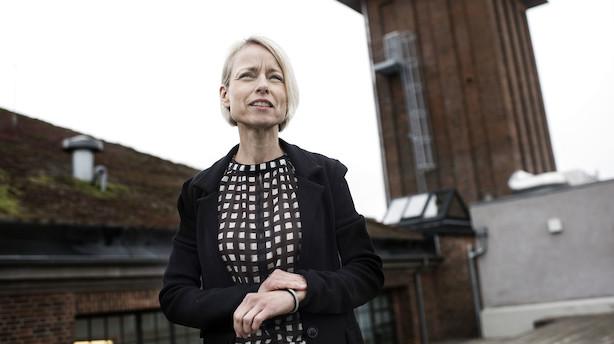 Regeringen vil fratage vagthunds kviklånstilsyn: Onsdag politianmeldte den seks udbydere