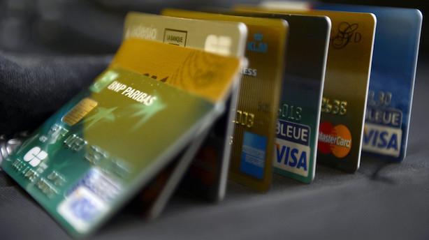 Kviklån fortsætter frem - en milliard ekstra lånt på et år