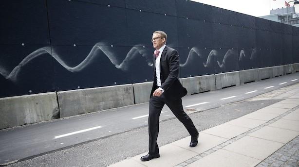 Omdømmemåling: Danskerne mister tillid til de store firmaer