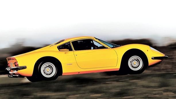 Fræk Ferrari  - En fest for gadedrengen