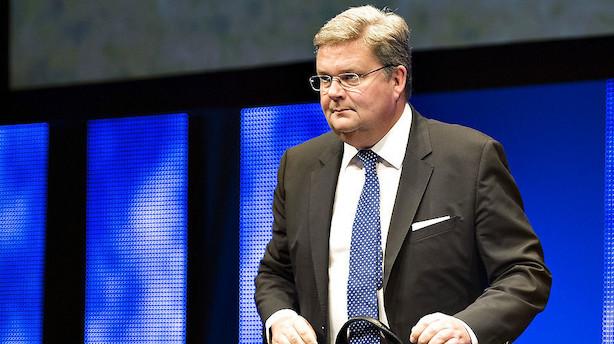 Vestas skuffer: Taber både omsætning og indtjening