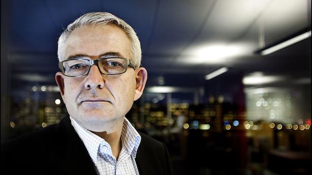 PFA investerer milliarder i britiske kontorfælleskaber