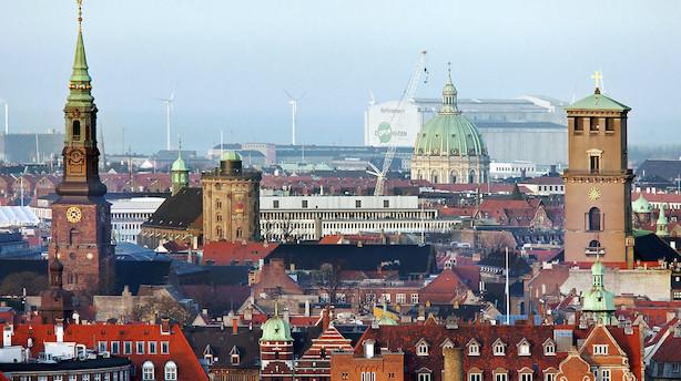 Lonely Planet kårer København til verdens bedste by at besøge
