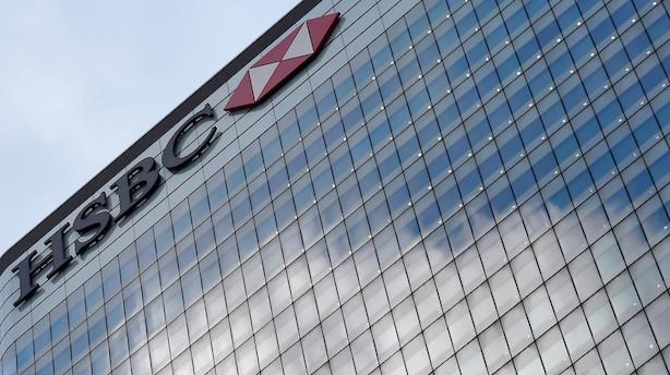 Britisk storbank får milliardbøde for snyd
