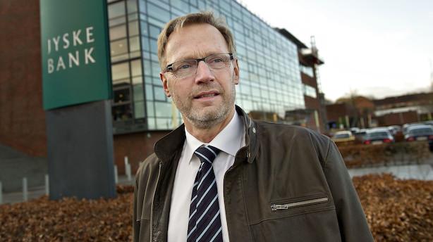 Opgørelse: Danskere vil have forbud mod negative indlånsrenter til privatkunder