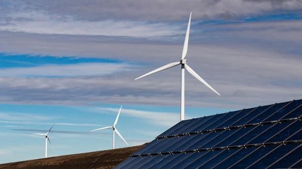 Gode klima-idéer søges: Støttepulje øges til 500 mio kr.
