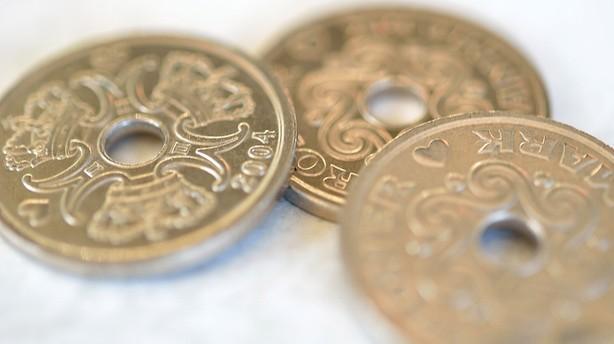 Sydbank vil øge udlånet med prioritetslån
