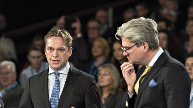 Venstre står fast på stramninger trods FN-kritik