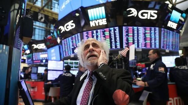 Chefstrateg om inflationstal: Verden forandrer sig ikke fordi inflationen er højere end forventet