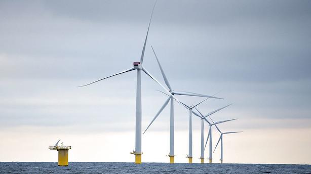 Det skriver medierne: Danmarks grønne eksport styrtdykker