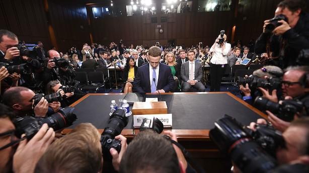 Medie afslører: Facebook har givet data til Amazon, Microsoft, Spotify og andre i langt større omfang end det der er meldt ud