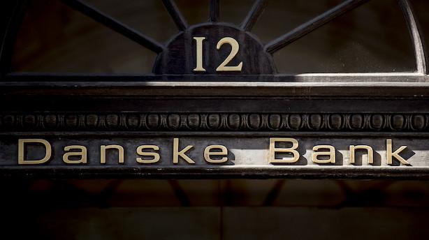 Medie: Momssvindel for 1,2 mia kr kørte igennem Danske Bank