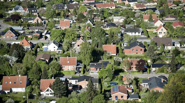 Udlandet skruer op for investeringer i danske boligobligationer: Bidrager til høje kurser på danskernes favoritlån