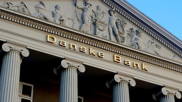 Dagen derpå: Finanshuse sænker kursmål for Danske Bank efter regnskab