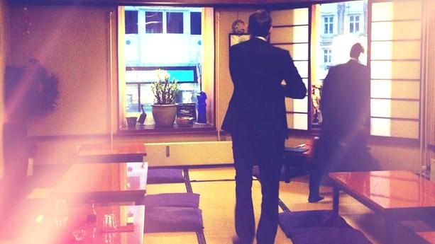 Madanmeldelse af Restaurant Tokyo fra borsen.dk