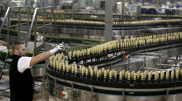 Kendt bryggerikæmpe er med i sag om ulovlig belgisk skatterabat