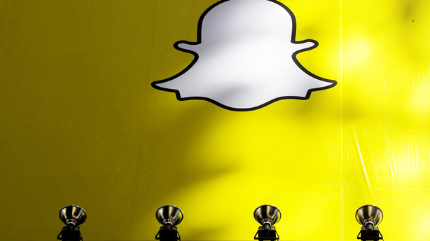 Snapchat bider Facebook i knæhaserne