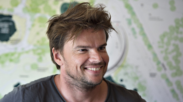 Dansk arkitekt blandt verdens mest indflydelsesrige personer