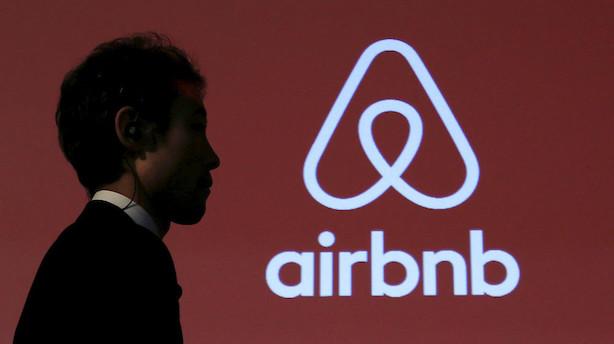 Ekspert i deleøkonomi: Airbnb-loft vil gøre folk trygge