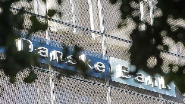 Danske Bank er ramt af it-problemer: Netbank og Mobilepay lagt ned