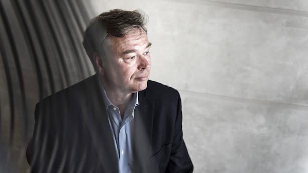 Peder Holk Nielsen lover vækst efter salgsskuffelse: Her er jokeren der vil gøre det muligt