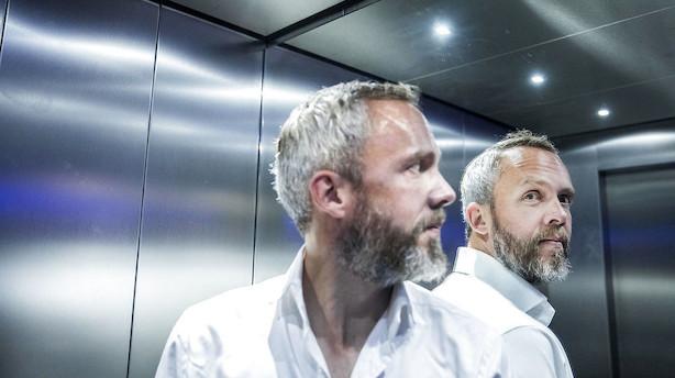 Milliardfond blåstempler Copenhagen Fintech med millionstøtte
