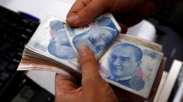Pengepolitisk supertorsdag: Økonomer spændt på fremtiden for den tyrkiske lire