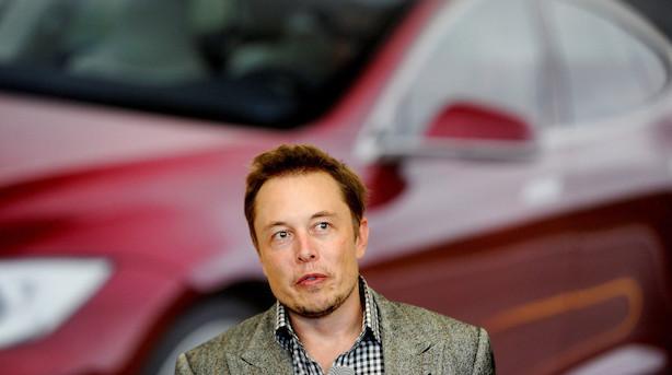Tesla-stifter tøver efter Saudi-mord på journalist
