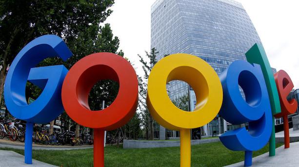 Danmark afviser EU-idé om skat på Google af frygt for modsvar