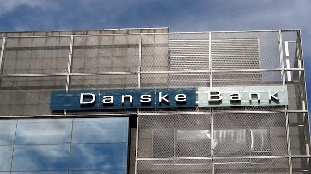Ti personer anholdt i Estland i forbindelse med Danske Bank-sagen