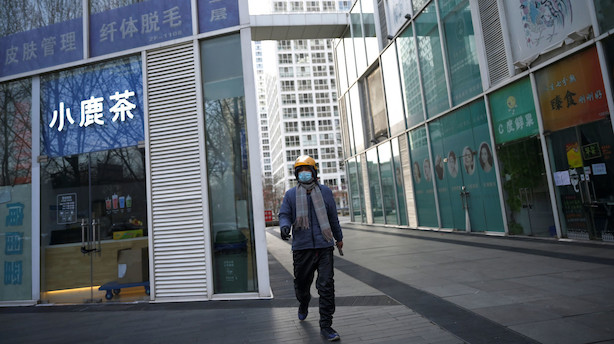 Sydbank efter Apple-nedjustering: Flere virksomheder kan følge trop