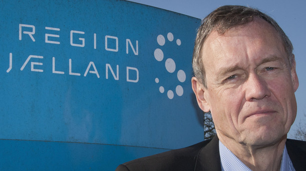 Regionsdirektør fyret efter bestikkelsessag