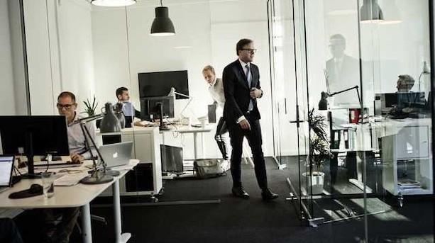 Euroinvestor sælger fra, opjusterer og lancerer nyt forretningsområde