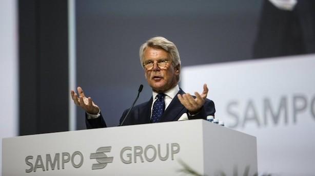 Nordea-ejer kaster penge efter endnu en nichebank