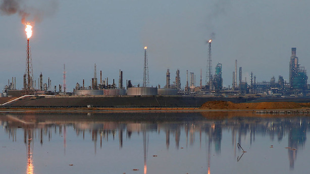 Amerikansk oliekoncern køber konkurrent for 60 mia. kr.