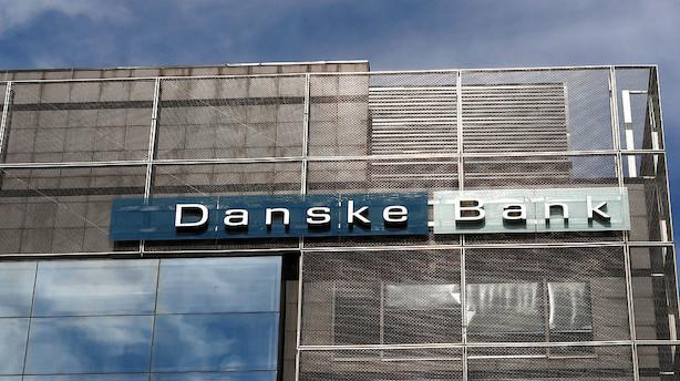 Danske Banks hvidvasksag giver skeptiske kunder