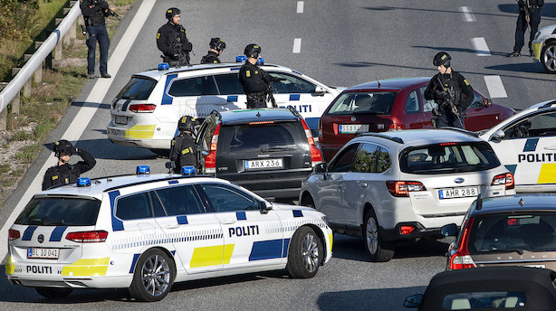 EU fordømmer attentatplan i Danmark men bakker op om Iran-aftale