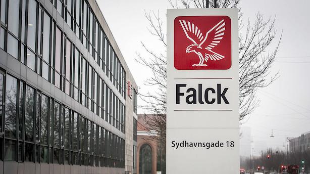 Bios-sag får Falck-direktør til at forlade selskabet