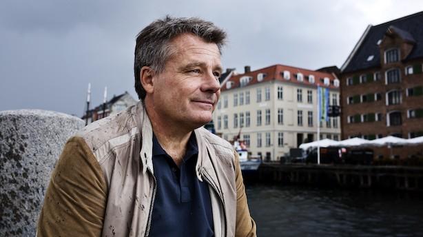 Erhvervsstyrelsen politianmelder Peter Warnøe for ulovlige aktionærlån