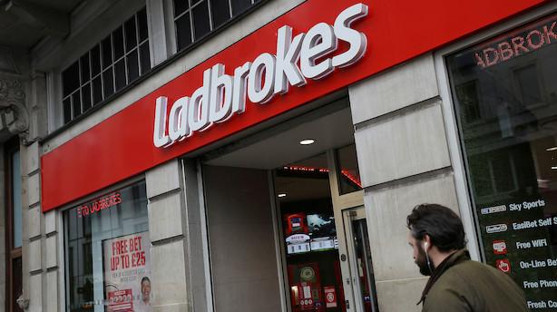 Aktier i Europa: Bettingfirma hæver sats på forventninger i grønt marked