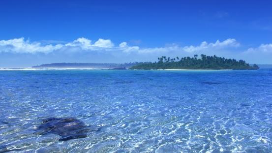 Verdens dyreste private øer