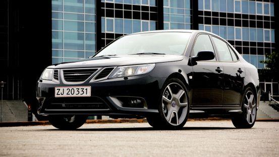 Her er Saabs nye klassiker
