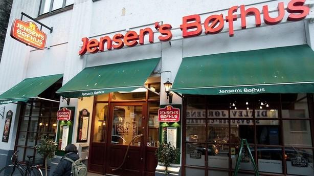 Ekspert: Jensen's Bøfhus har overset folkedomstolen