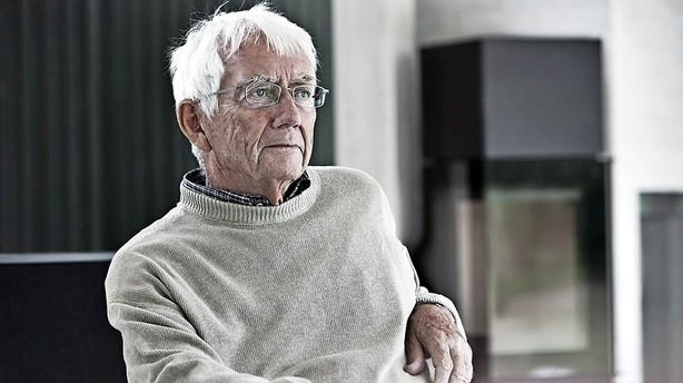 Knud Holscher - Du har besørget på hans allerbedste design