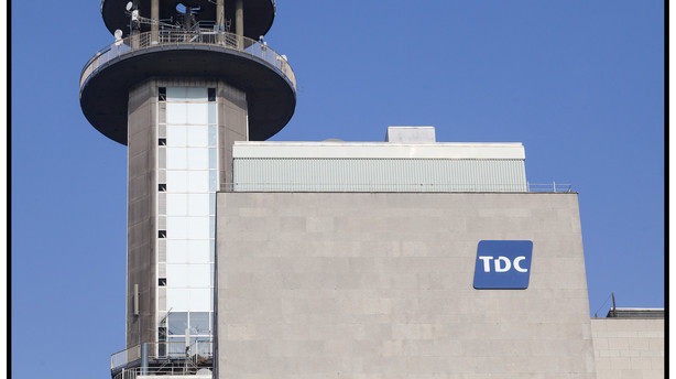 Aktier: TDC trodsede ny tristesse