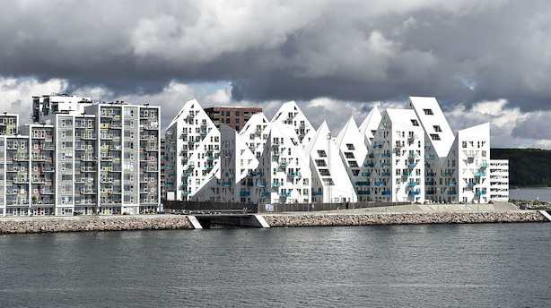 Hovedstaden mister føringen: Her sælges flest boliger til overpris