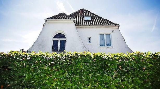 Regeringen strammer låneregler for boligejerne: Sådan ser det ud