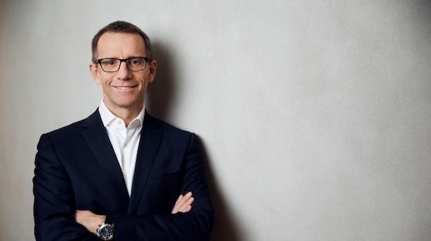 Liberal Alliance: ATP-topchef kan ikke fortsætte efter udbyttefinte