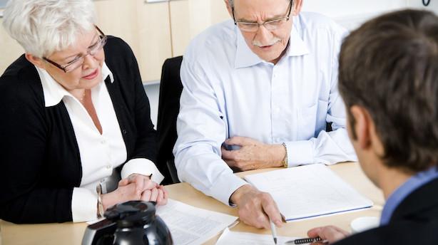 Oplysninger om ejerforhold skal være i orden: 7000 virksomheder sendt til tvangsopløsning