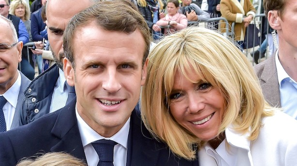 Le Pen slår Macron, grøn bølge i Tyskland og glade spanske socialister: Her er dit europæiske overblik efter første måling